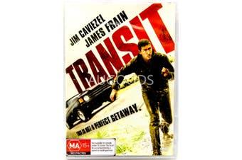 Transit - Region 1 Rare- Aus Stock DVD NEW