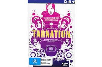 TARNATION: DOCUMENTARY, JONATHAN CAOUETTE -Educational DVD New