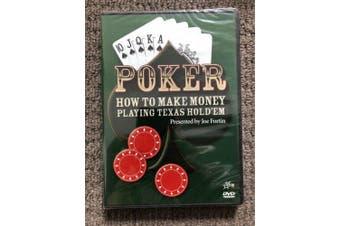 How To Make Money In Texas Holdem Poker
