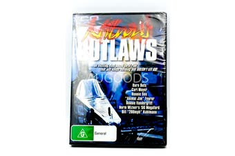 Nitrous Outlaws : Super Charged Cars : Drags Burn Outs Motor Sport Region 4