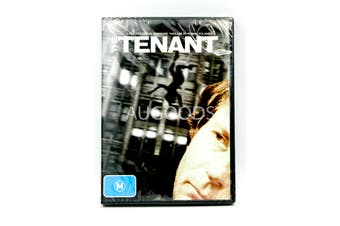 The Tenant - Rare DVD Aus Stock New Region 4