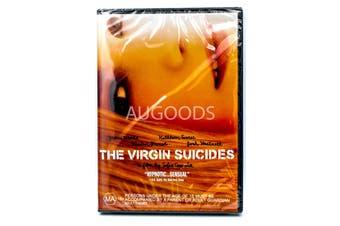 The Virgin Suicide - Rare DVD Aus Stock New