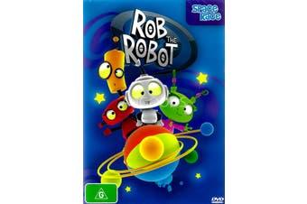 Space Race -Kids DVD Series Rare Aus Stock New Region 4