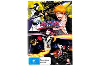 Bleach The Movie 4 - Hell Verse - Rare DVD Aus Stock New Region 4