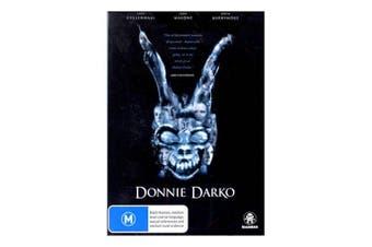 Donnie Darko - Rare DVD Aus Stock New Region 4