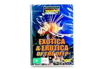 Ben Cropp's Wild Australia Exotica and Erotica Of The Deep /Shark