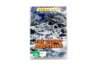 Ted Egan's This Land Australia 's:The Snowy Mountains