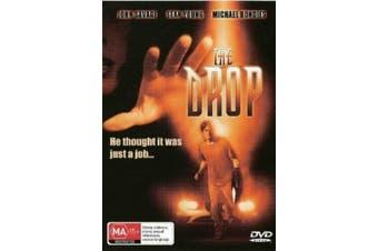 The Drop 2006 John Savage Sean Young Michael Bondies FANTASY - DVD New
