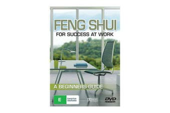 Feng Shui For Success At Work 70 mins- ALL Regions