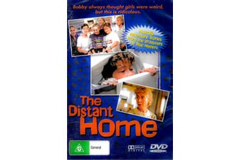 THE DISTANT HOME - Rare DVD Aus Stock New Region ALL