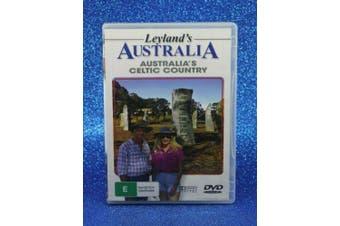 Leyland's Australia - Australia's Celtic Country All Regions