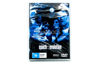 Epoch Evolution - Rare DVD Aus Stock New Region ALL