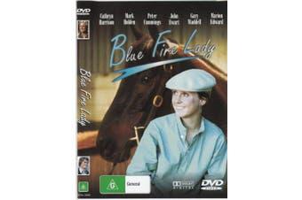 BLUE FIRE LADY Australian Horse Movie Cathryn Harrison Mark Holden