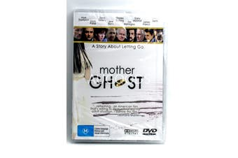 Mother Ghost - Rare DVD Aus Stock New Region ALL