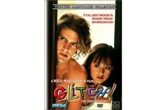 GLITCH - Rare DVD Aus Stock New Region ALL