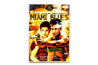 Miami Blues - Rare DVD Aus Stock New