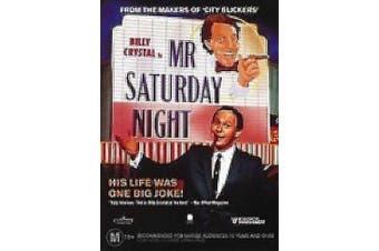 Mr Saturday Night (2005) -Rare DVD Aus Stock Comedy New