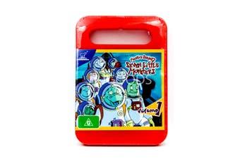 Maurice Sendak's: Seven Little Monsters Volume 1 -Kids Series DVD NEW