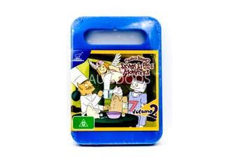 Maurice Sendak's Seven Little Monsters Volume 2 -Kids Series DVD NEW
