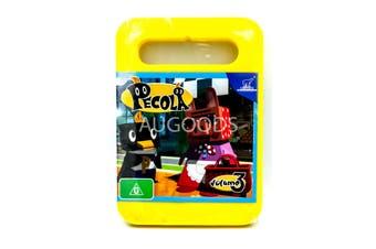 Pecola Volume 3 -Kids Series Rare- Aus Stock DVD NEW