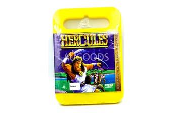 Hercules Collection Classics -Kids Series Rare- Aus Stock DVD NEW
