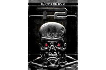 Terminator 2 Judgement Day - Region 1 Rare- Aus Stock DVD PREOWNED: DISC LIKE NEW
