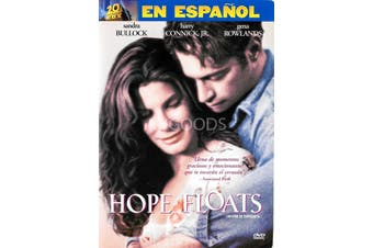 Hope Floats - Rare DVD Aus Stock Preowned: Excellent Condition