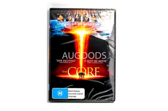 The Core - Rare DVD Aus Stock Preowned: Excellent Condition