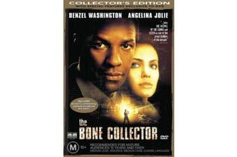 The Bone Collector - Rare DVD Aus Stock Preowned: Excellent Condition