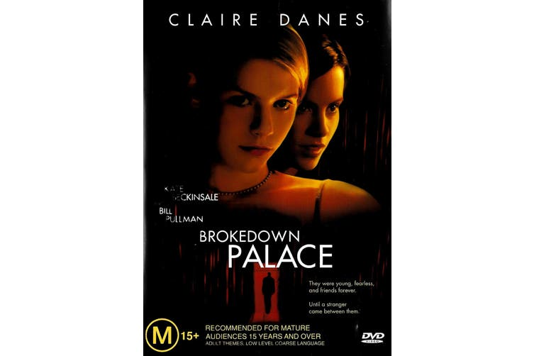Brokedown Palace - Rare DVD Aus Stock Preowned: Excellent Condition
