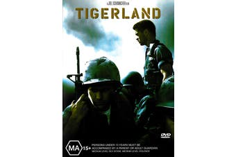 Tigerland - Rare DVD Aus Stock Preowned: Excellent Condition