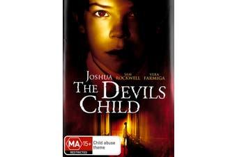 Joshua: The Devil's Child - Rare DVD Aus Stock Preowned: Excellent Condition