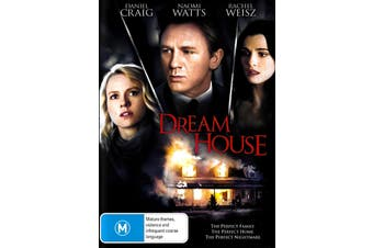 Dream House - Rare DVD Aus Stock Preowned: Excellent Condition