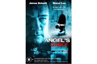 Angel's Dance - Rare DVD Aus Stock Preowned: Excellent Condition