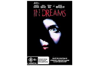 IN DREAMS - Fantasy Psychic Horror - Robert Downey Jr - DVD Preowned: Excellent Condition