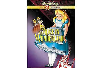 Alice In Wonderland- Heather Angel, Pat O'malley, Ed Wynn -Kids Preowned DVD Excellent Condition