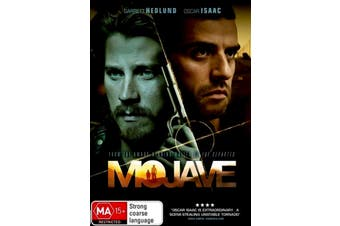 Mojave - Rare DVD Aus Stock Preowned: Excellent Condition