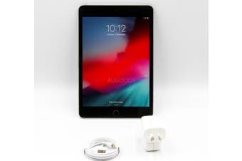APPLE IPAD MINI 4 64GB Space Grey - Tablet Aus Stock Pre-Owned: Grade C