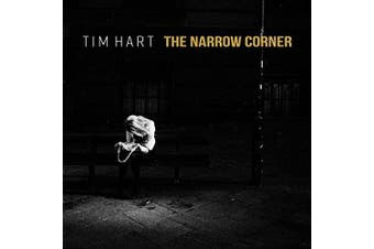 Tim Hart - The Narrow Corner- Vinyl Record New Music Album
