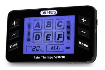Dr ho's Pain Therapy Massage System Dr ho Tens Machine