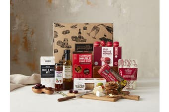 Gourmet Sensations Hamper