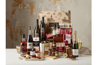 7 Star Executive Hamper