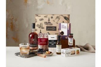 Australian Single Malt Whisky Hamper