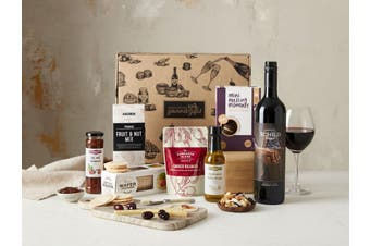 Barossa Shiraz Hamper