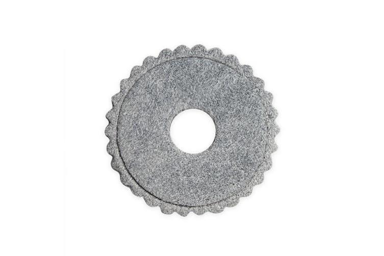 Boomjoy M8 Floor Mop Refill Replacement Cloth Wiper