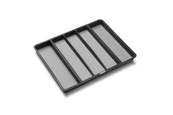 Madesmart Expandable Utensil Tray 40.6 x 33.7 x 5.1cm Holder Storage Organizer T