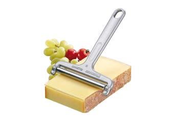 New Westmark Rollschnitt Retro-Look Cheese Sliver Cutter Heavy Duty Wire Slicer