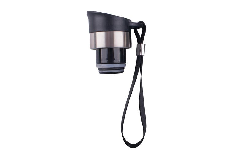 Oasis Drinking Bottle Pour Through Stopper W/ Carry Strap 750ml & 1000ml