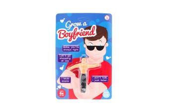 Grow a Boyfriend Novelty Funny Gift