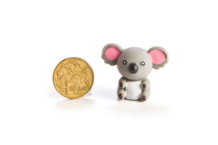 Grow A Koala Novelty Gift Fairy 6x Larger